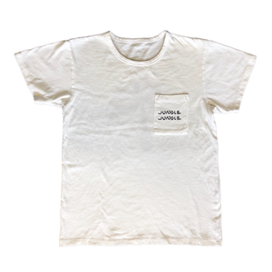 Jungle Surfboards Pocket Tee