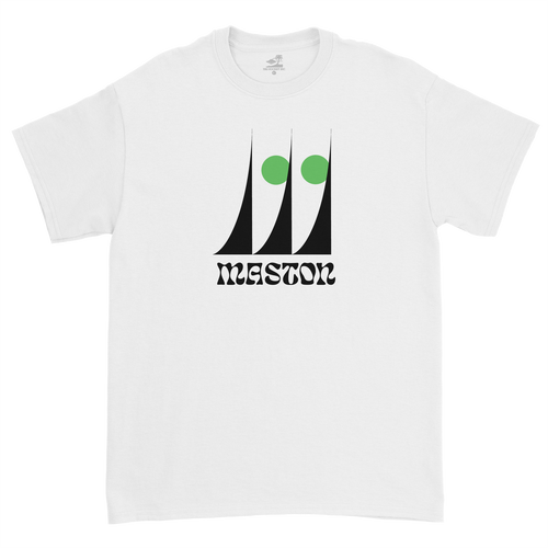 Maston Logo T-Shirt