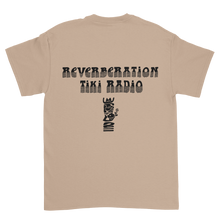 Reverberation Tiki Radio (Limited Stock)