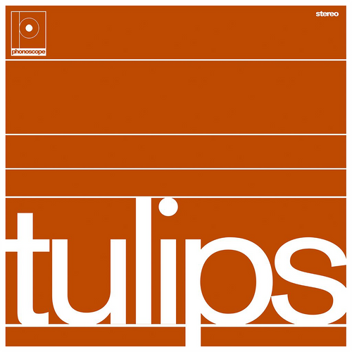 Maston - Tulips LP