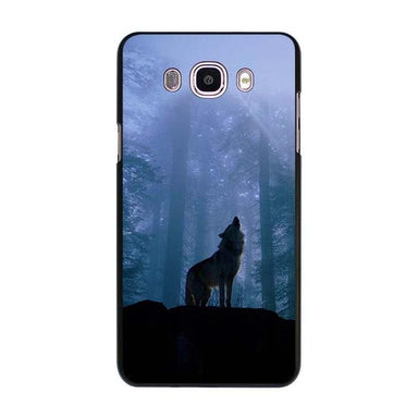 Coque Dream Samsung J5/J7 - Wolf Dream