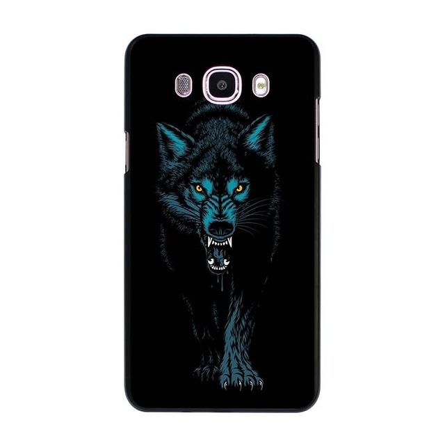 coque samsung j5 2016 creepy