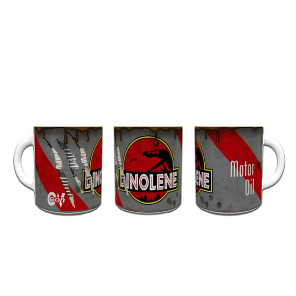Dinolene Coffee Mug