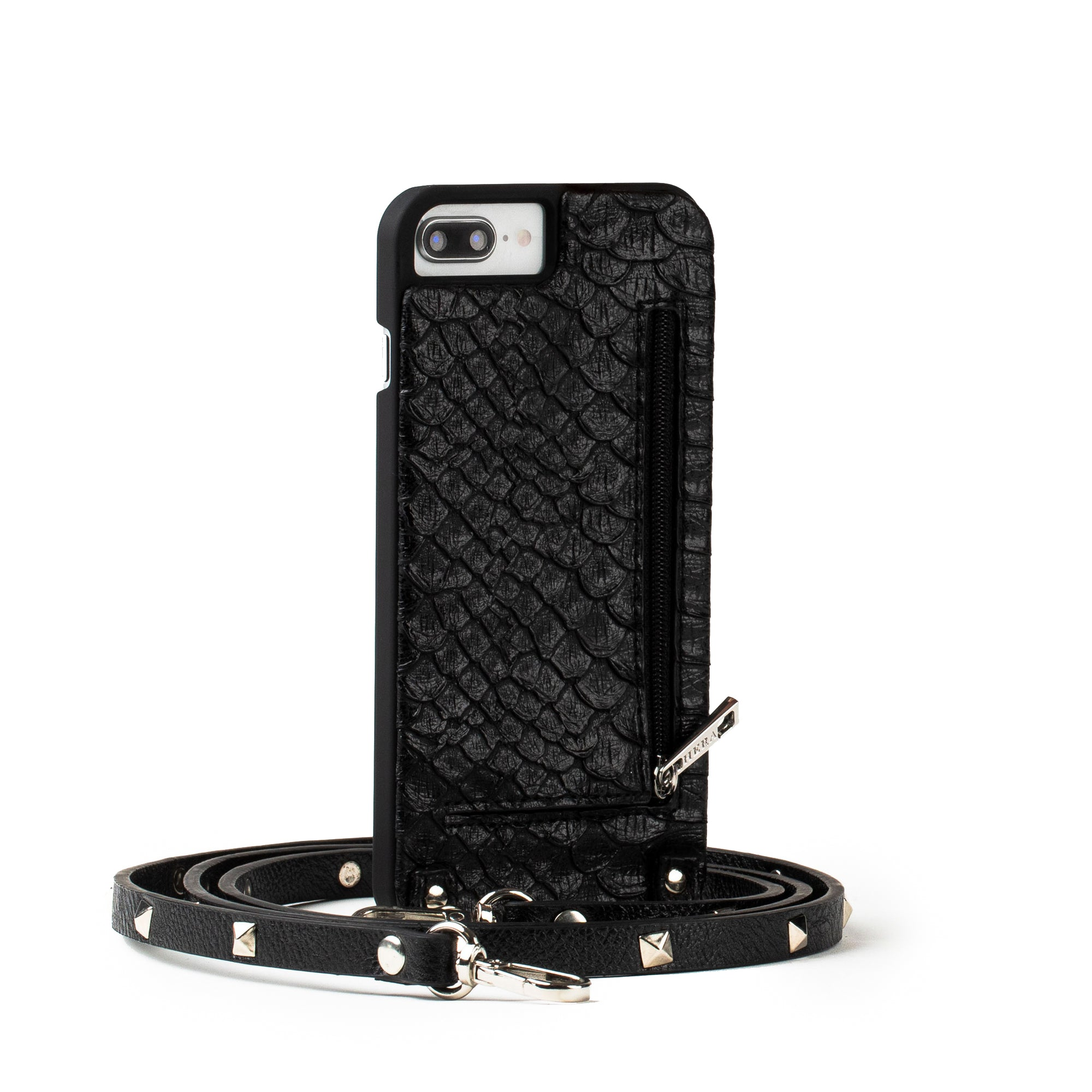 Raine & Vanessa - iPhone Carrying Case for 6+ / 6S+ / 7+ / 8+ (PLUS) - LIMITED EDITION