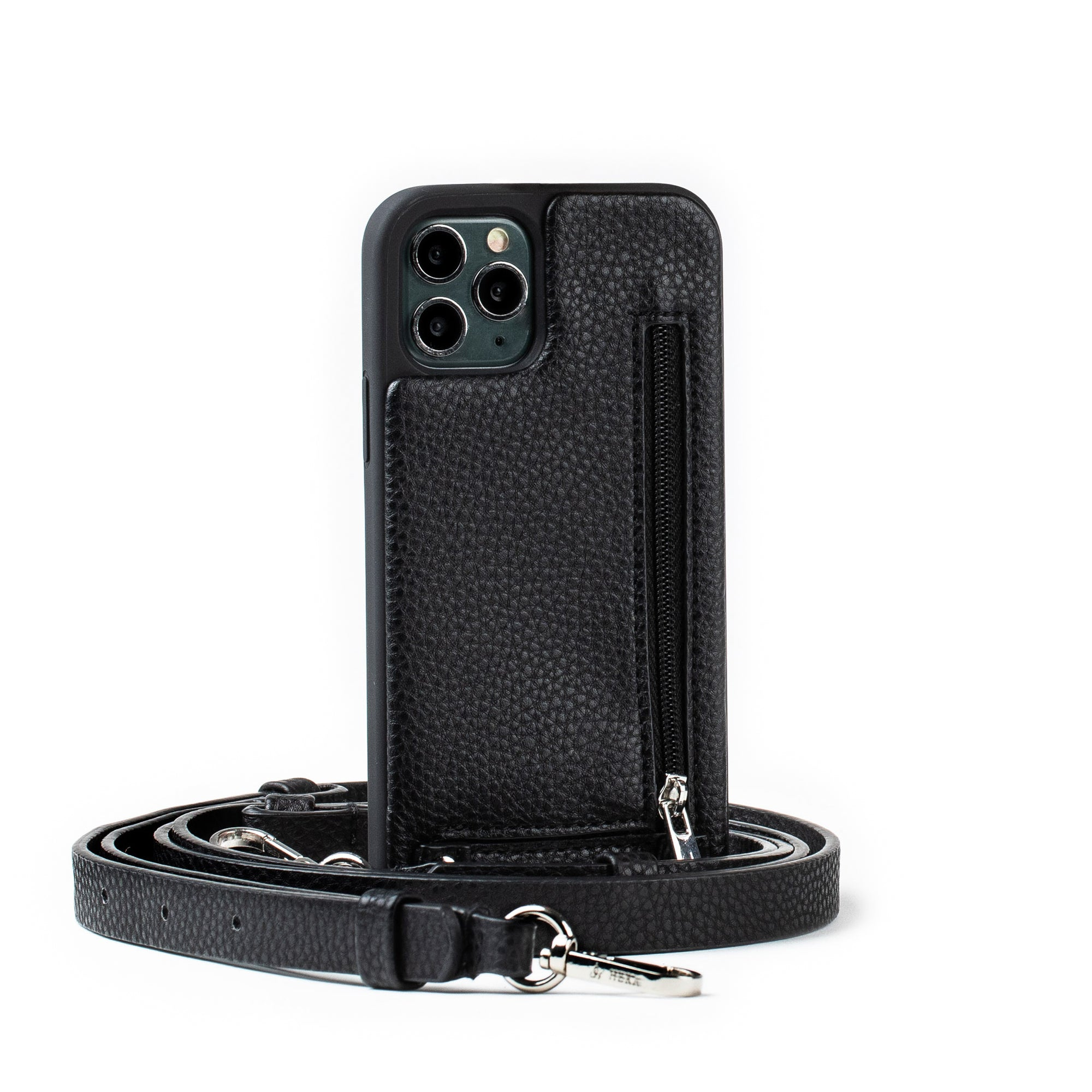 Victoria iPhone Crossbody Case for 11 Pro