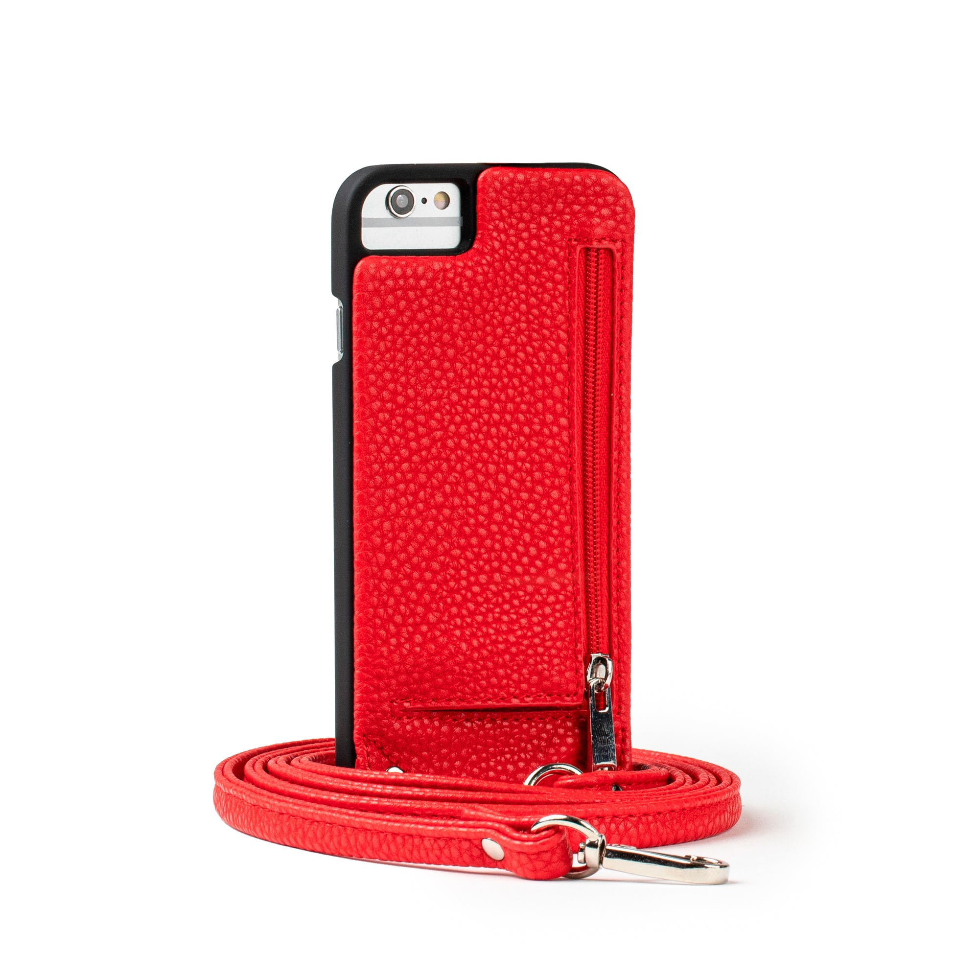 Scarlett -Designer Cell Phone Case for iPhone SE