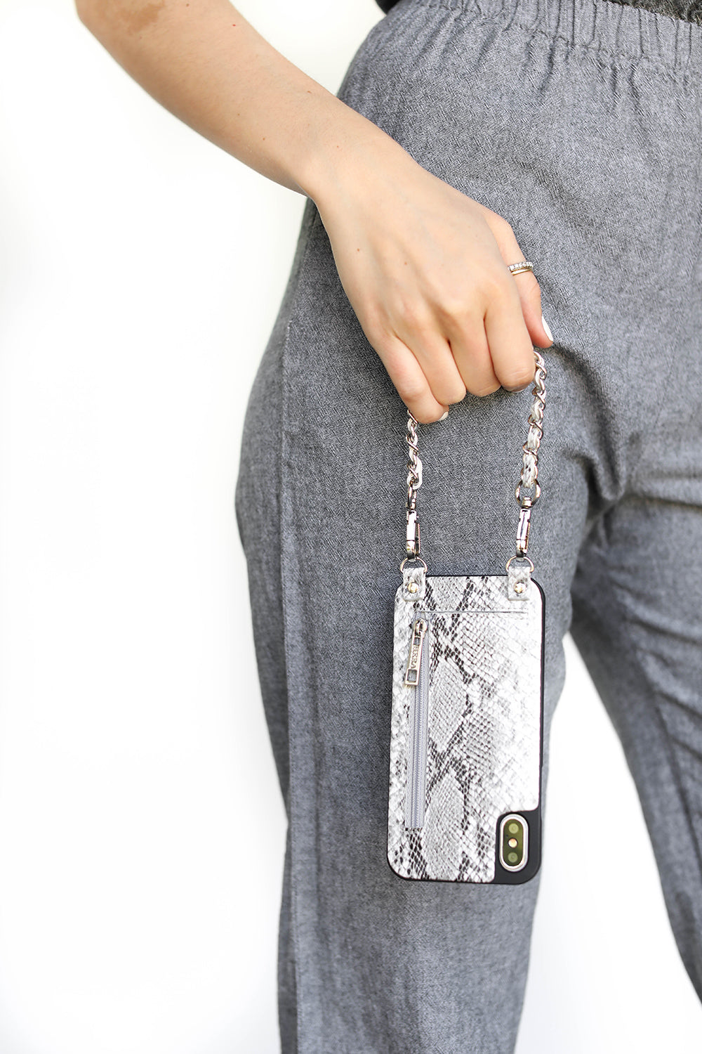 Collette - Wristlet (Pairs perfectly with STORM)
