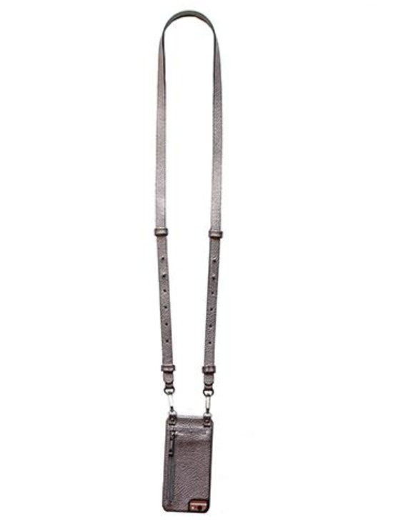 Replacement Vegan Leather Adjustable Strap G2 - Terra (Metallic Bronze)