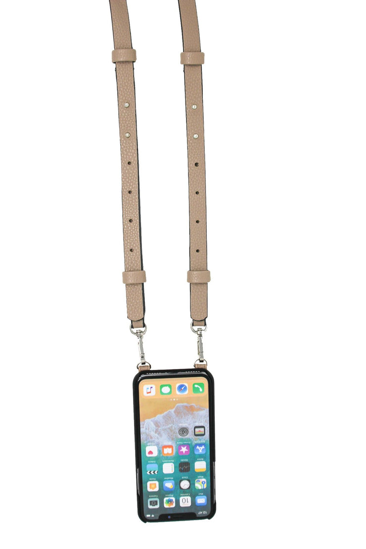 Replacement Vegan Leather Strap - Jolene (Taupe)