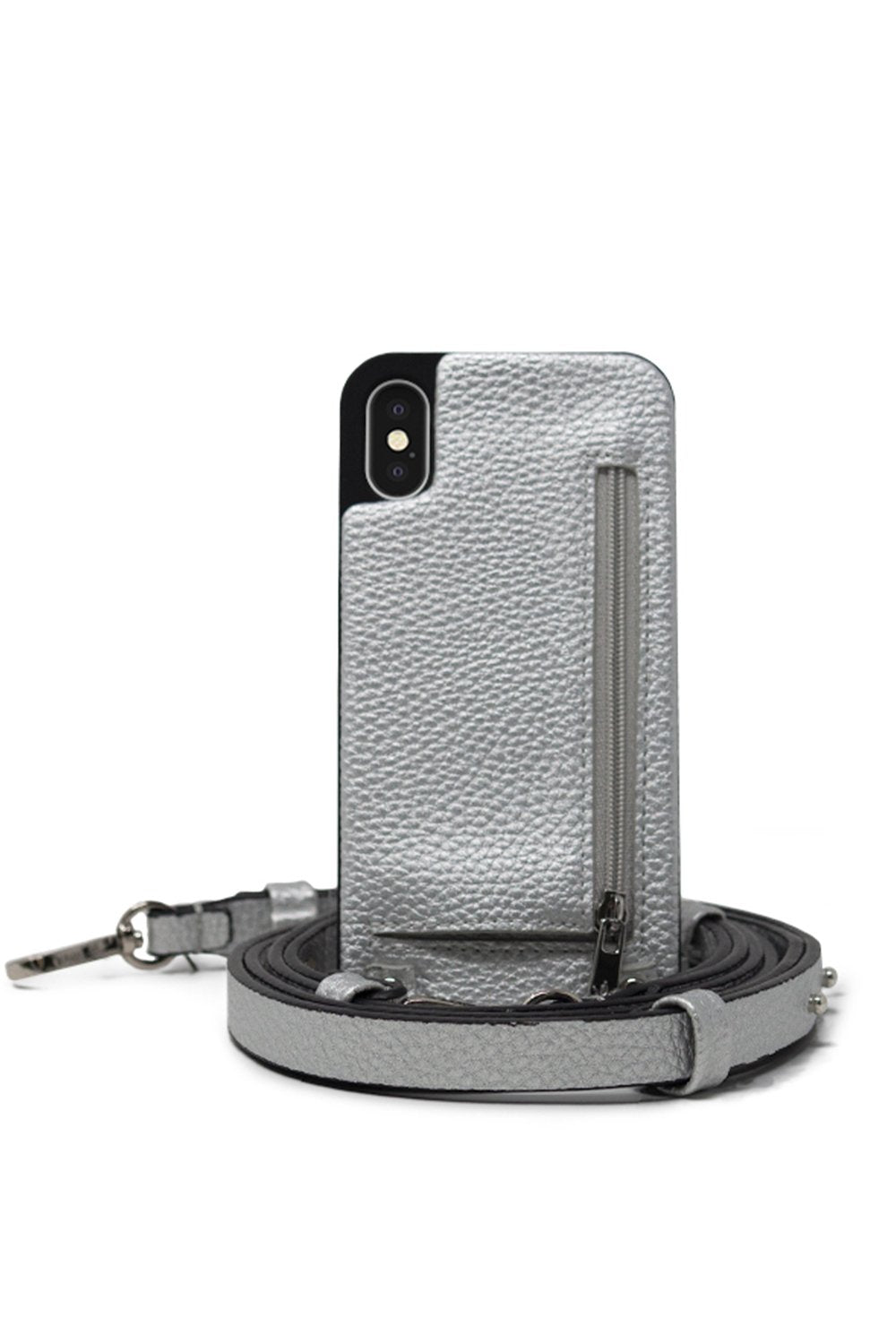 Star - Crossbody Cell Phone Case for iPhone X / XS