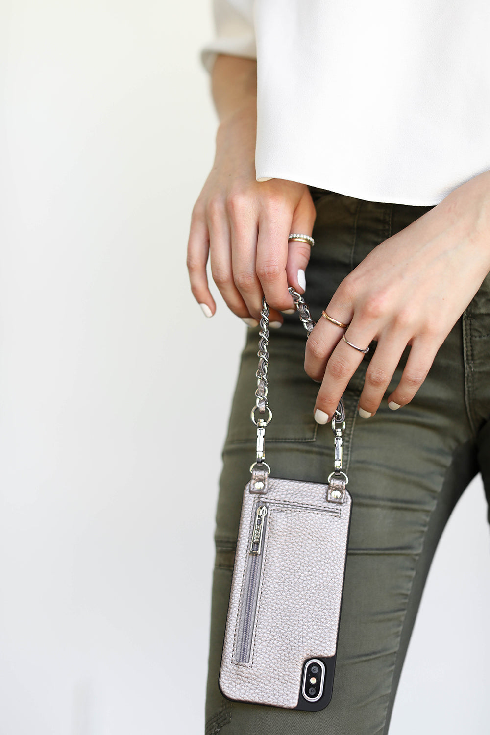 Cathy - Wristlet (Pairs perfectly with TERRA)