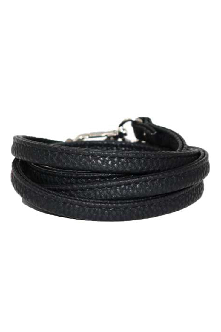 Replacement Vegan Leather Adjustable Strap G2 - Victoria (Black)