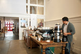 Wrecking Ball Coffee Roasters