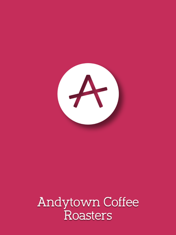 Andytown coffee roasters