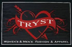Tryst Fashion Apparel