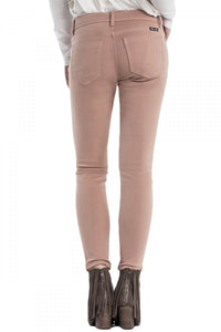Miss Me Copper Rose Skinny