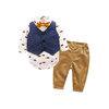 Image of Baby Gentleman Set