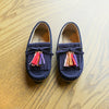 Image of Loafers - Dark Blue