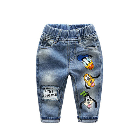 Disney Denim Jeans