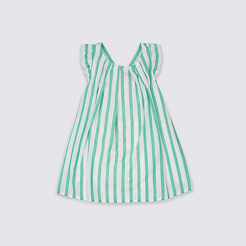 Classic Stripes Dress