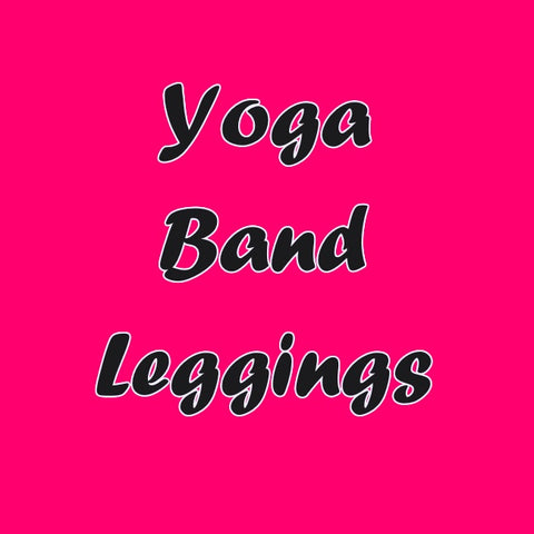 YOGA BAND LEGGINGS
