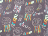 DREAM CATCHERS CUSTOM DESIGN LEGGINGS