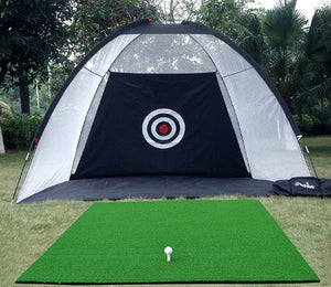 Golf Practice Training Net - Golfing Nets 2020