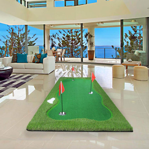 Indoor Putting Greens for Home