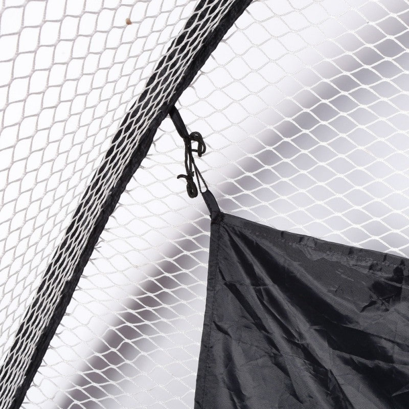 Extra Large 10 Foot Golf Net - Easy Setup Driving Range ($99 SALE)