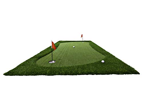 Professional Large Putting Green - 3x10 Foot Putting Green