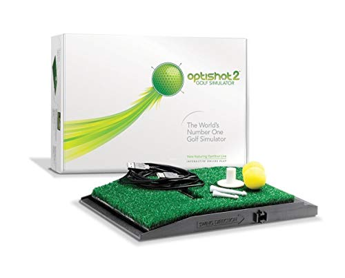 Golf Simulator for Home | Home Golf Simulators
