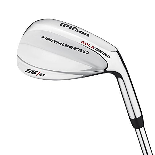 Wilson Harmonized Golf Wedge - 56 or 60 Degree Chipping Wedge