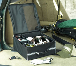 Picnic at Ascot Golf Trunk Organizer - Organize Your Golf Accessories