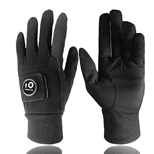 Winter Golf Gloves - Waterproof Cold Weather Gloves