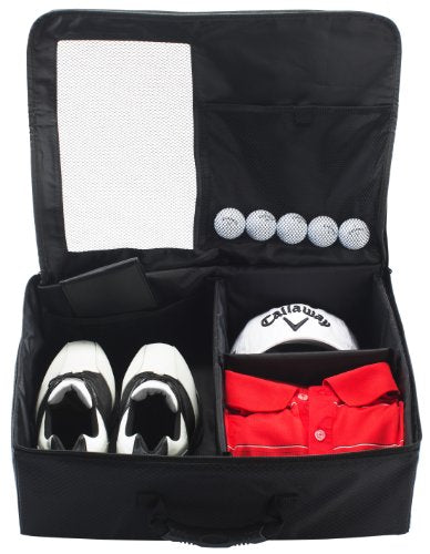 Callaway Golf Trunk Locker - Golf Organizer