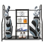 Golf Organizer for Golf Gadgets, Golf Bag & Golf Accessories