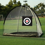 Large Heavy Duty Golf Practice Hitting Net