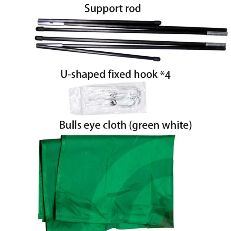 High Quality Golf Practice Net - Oxford Cloth Strong Hitting Golf Nets - The Golfing Eagles