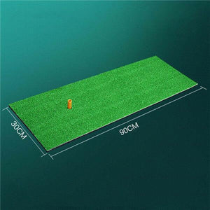 2020 Golf Practice Mats with Rubber Tees - The Golfing Eagles