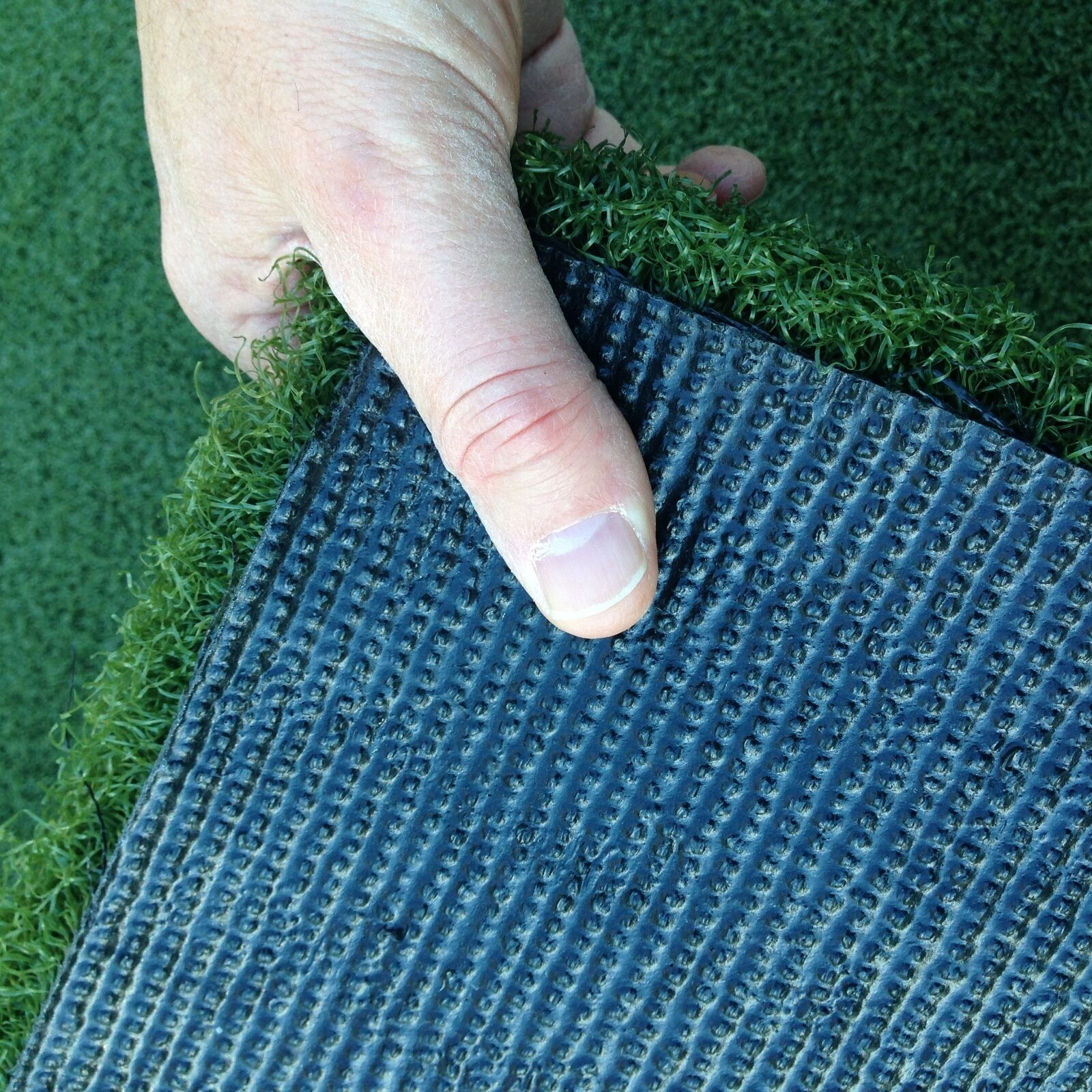 Thick High-Quality Golf Mats 3' x 5' Premium Golf Practice Turf Mat - The Golfing Eagles