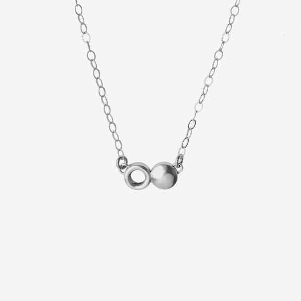 Sibling Necklace