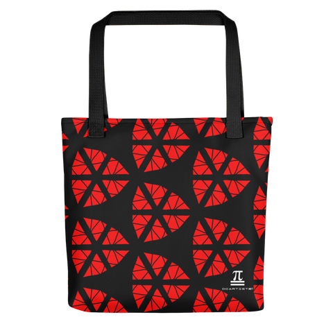 Pattern no. 1 Tote bag