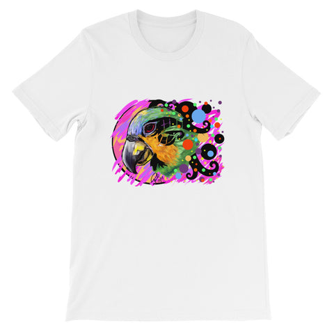 Bird #1 - Short-Sleeve Unisex T-Shirt