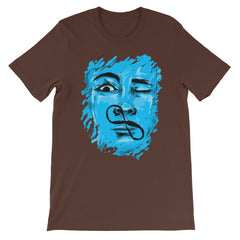 Dali Short-Sleeve Unisex T-Shirt