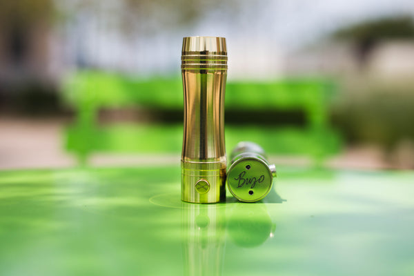 Brizo by Broadside Mods