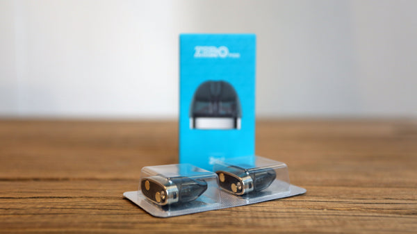Renova ZERO Cartridge by Vaporesso