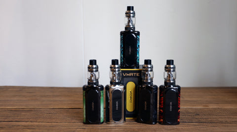Vmate Kit by VooPoo