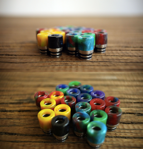 510 Drip Tips by Demon Killer