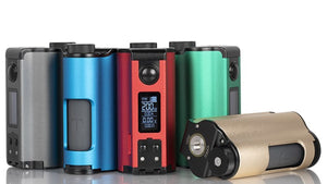 Topside Dual Squonk Mod by Dopvo