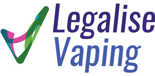 Legalise Vape Donation